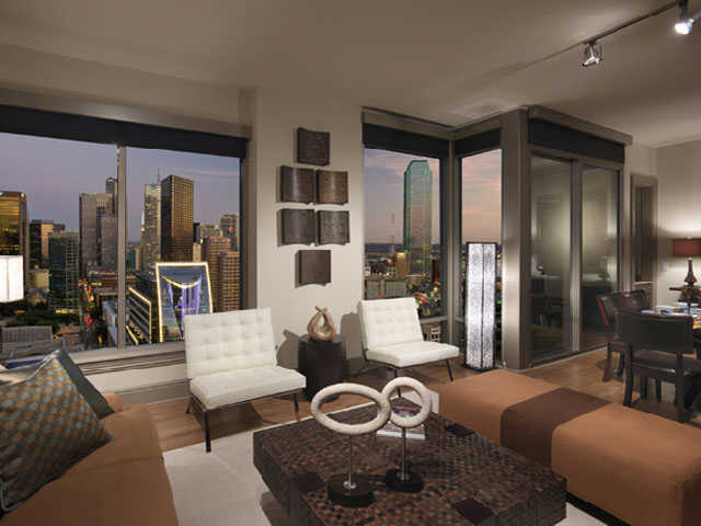Superieur Uptown Dallas Apartments For Rent. Great Move In Specials.