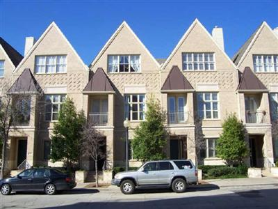Leased   Contact Us For Other Townhomes In Dallas For Rent