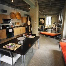 Dallas Real Estate Townhomes Condos Lofts Homes - Loft apartments downtown dallas