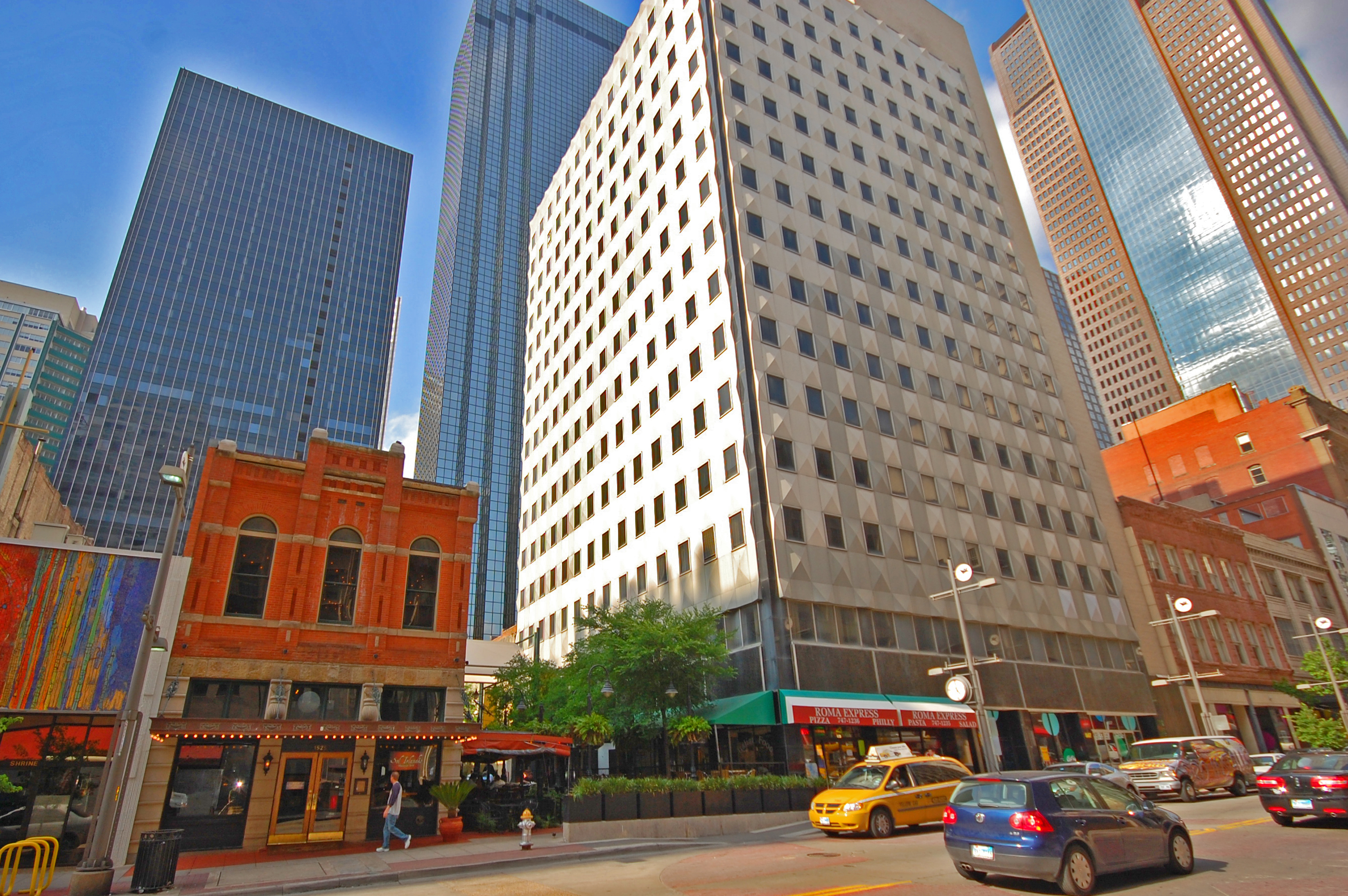 Beau Free Dallas Downtown Apartment, Live Downtown Dallas. Specials For Downtown  Dallas Apartments.