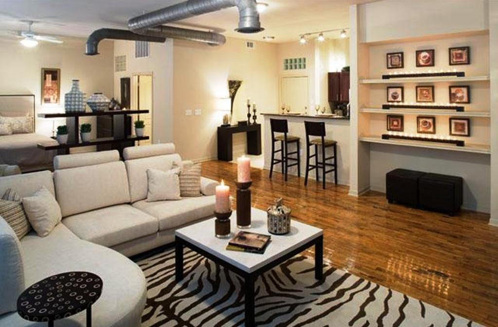Intown Properties Uptown Dallas Apartments Loft Style Apartments Uptown Dallas
