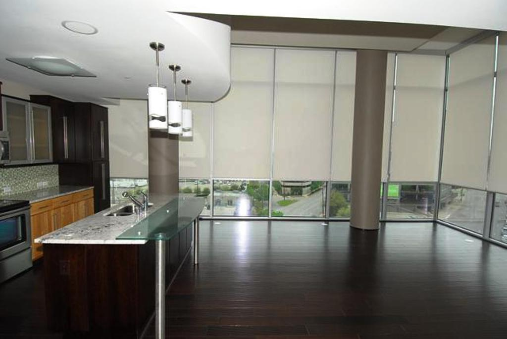 Exceptional Newly Built Uptown Dallas Luxury High Rise Apartments For Rent