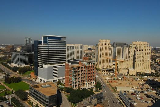 Downtown Dallas Luxury Apartments For Rent