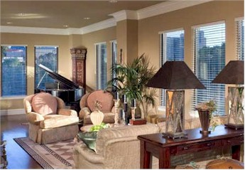 Luxury Dallas Apartment Homes For Rent