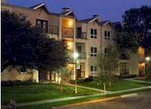 Townhomes in Dallas' Highland Park!